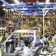 افزایش احتمال توقف تولید خودرو در ایران!