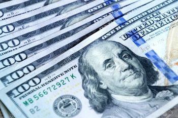 قیمت دلار و یورو در صرافی ملی امروز پنجشنبه 99/06/13 | قیمت ها کاهشی شد