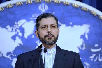 توییت خطیبزاده درباره لغو تحریمهای تسلیحاتی و اقتدار دیپلماسی و عزت ایرانی