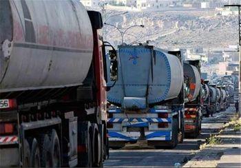 ماجرای توقف تانکرهای ایرانی در مرز اقلیم کردستان چیست؟