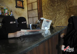 فتوای جنجالی مفتی سعودی/ زمزمه کشف حجاب در عربستان