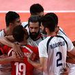 دستمزد ستارههای والیبال ایران