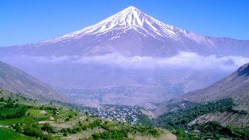 آیا واقعا کوه دماوند وقف شده است؟