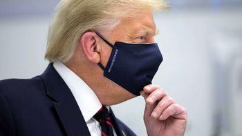 آخرین شنیدهها از وضعیت ابتلای ترامپ به کرونا