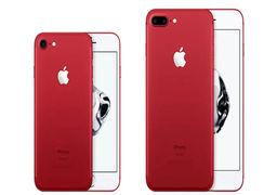 اپل آیفون های قرمز بیشتری تولید می کند