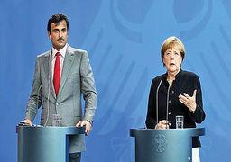 3 محور نگاه آلمان به ایران در بحران قطر