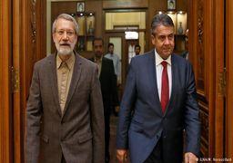 نگاهی به اهداف سفر وزیر امور خارجه پیشین آلمان به تهران