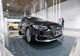 شرایط جدید فروش هیوندای آزرا 2019 اعلام شد +جزئیات