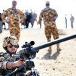 سلاح تک تیرانداز ایران قدرتمند تر از رقیب آمریکایی ! +عکس