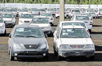 کاهش حباب بازار خودرو