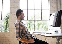 یک ساعت نشستن مداوم میتواند مغز را از بین ببرد!