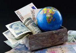 28 ارز در بازار بین بانکی افزایش قیمت داشتند + جدول قیمت