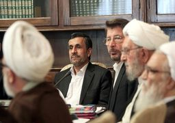 دلیل صبر حاکمیت در برابر جریان احمدی نژاد