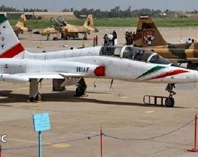 خلبانان نیروهای مسلح ایران با چه جنگندهای آموزشهای محرمانه میبینند؟+گزارش تصویری