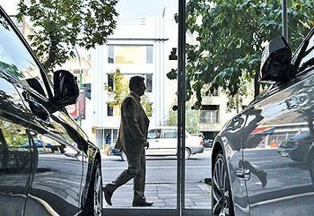 قیمت خودرو یک روز بعد از پیروزی بایدن