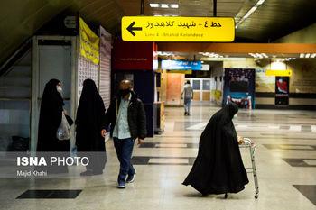 افزایش چشمگیرِ کرایههای حملونقل عمومیِ تهران