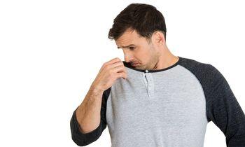 دلایل تغییر ناگهانی بوی بدن