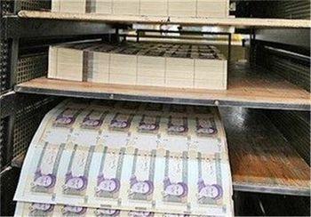 نبض تورم در نیمه نخست امسال کند شد؛ آخرین تصویر چاپ پول در ایران