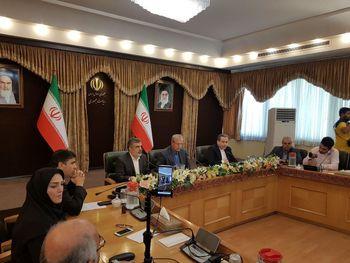 نشست خبری برجام/ سخنگوی دولت: غلظت غنیسازی براساس نیاز ایران انجام میشود