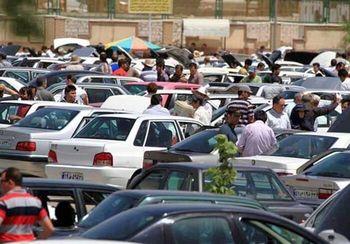 قیمت جدید خودروها در بازار آزاد/ پراید 135 میلیون قیمت خورد