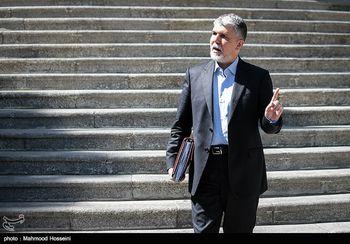 اعتراض وزیر ارشاد به تئاترهای لاکچری