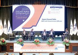 در مناظره دولت و بخشخصوصی در دومین همایش صنایع غیرآهنی انجام شد؛ استیضاح اقتصاد دستوری و یارانهای