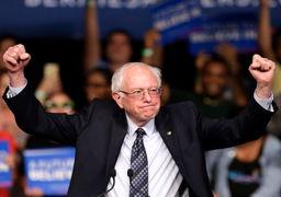 اوجگیری سناتور سوسیالیست؛ «برنی سندرز» میتواند ترامپ را شکست دهد
