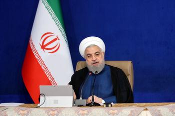 قول برق دار شدن همه روستاهای کشور تا پایان دولت از سوی روحانی