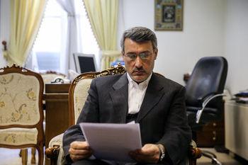 هشدار ایران در مورد به خطر افتادن ایمنی دریانوردی
