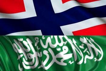 پیوستن نروژ به تحریم کنندگان عربستان