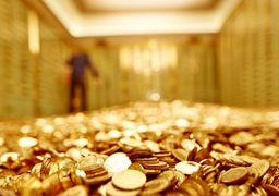 قیمت طلا در دوراهی کاهش یا افزایش