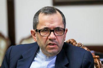 واکنش تخت روانچی به شکایت آمریکا از ایران