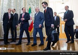 دیپلمات اتریشی پس از سفر به ایران مبتلا به کرونا شد؟