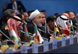 راهکارهای «روحانی» برای مقابله با طرح ترامپ و نتانیاهو
