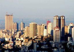 آپارتمان در بخشهای شمالی تهران متری چند؟+جدول قیمت