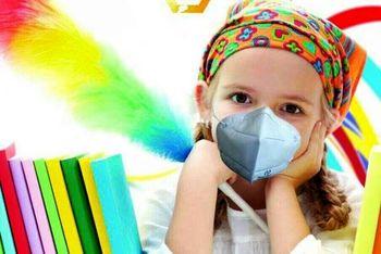 انواع ماسک تنفسی ، کاربردها و مدت زمان مفید استفاده