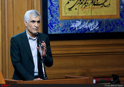 ورود یک نفوذی با عنوان سردار به دفتر شهردار