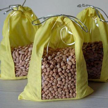 قیمت انواع حبوبات بسته بندی در میادین و بازارهای میوه و تره بار