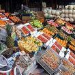 قیمت امروز انواع میوه و تره بار در تهران؛ انار دماوند13هزار تومان/لیموترش 18 هزارتومان