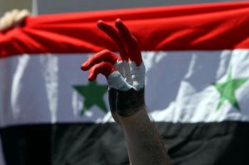 دیدهبان حقوق بشر سوریه گزارش داد؛ آمار بالای کشتار غیرنظامیان توسط ائتلاف آمریکایی در سوریه