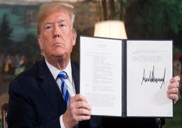 دونالد ترامپ: چین و اروپا لوس شده اند