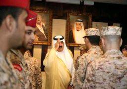 ادامه پاکسازی دربار آل سعود / برکناری فرمانده گارد ملی عربستان