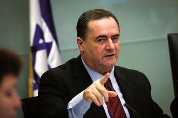 درخواست اسرائیل از اعراب