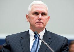 مایک پنس: آمریکا آماده کمک به تحقیق درباره سرنوشت خاشقجی است