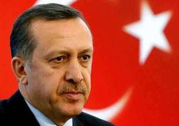 اردوغان: هرگز الحاق کریمه به روسیه را به رسمیت نمیشناسیم