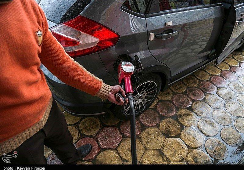 سهمیهبندی سوخت در طرح «وان» مطرح نیست