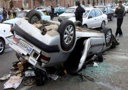 سومین عامل مرگ و میر در ایران