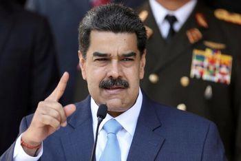 ترامپ دستور قتل یک رئیس جمهور را صادر کرد/  15 میلیون دلار جایزه برای سر مادورو