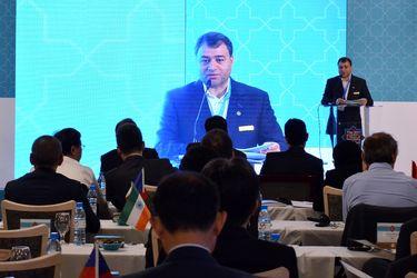همایش گروه سپرده گذاری های مرکزی آسیا و اقیانوسیه