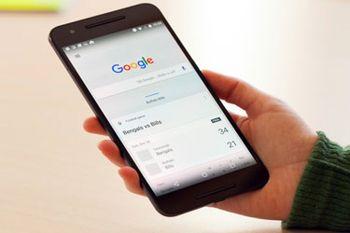پیام رسان اندرویدی گوگل 500 میلیون بار نصب شد